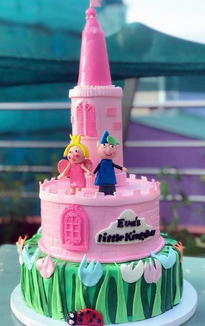 Cake by Cake Lovers