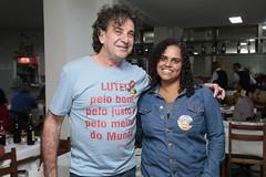 Lançamento Campanha e Aniversário do  Gilson Reis 16-08-2018 Foto Anna Castelo Branco (414)