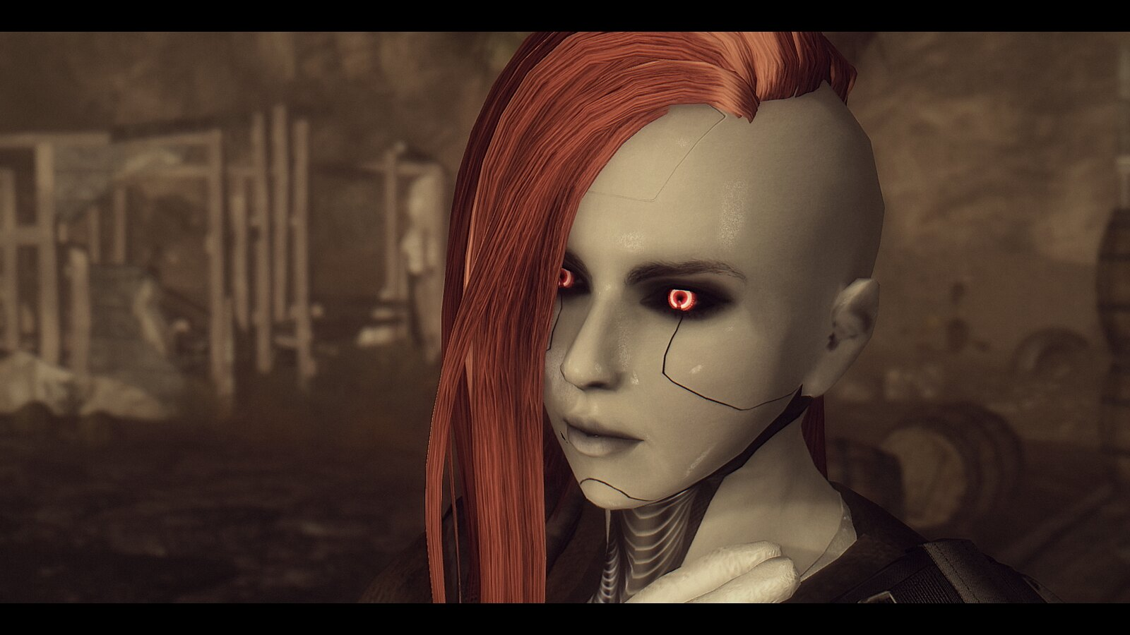 Fallout Screenshots XIII - Page 5 29219722027_03b3c02064_h