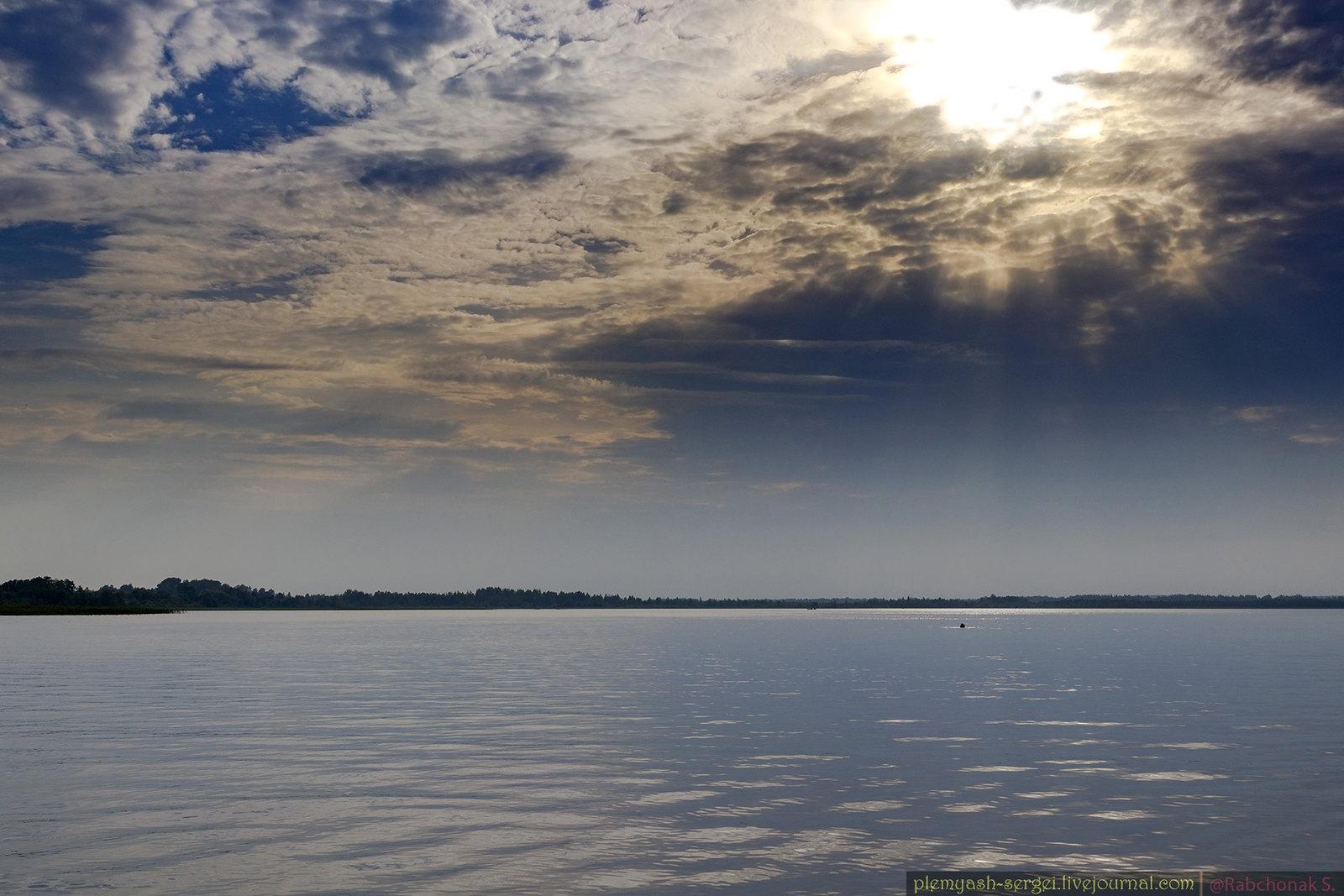 Polozer'e lake