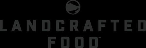 Landcrafted Food logo
