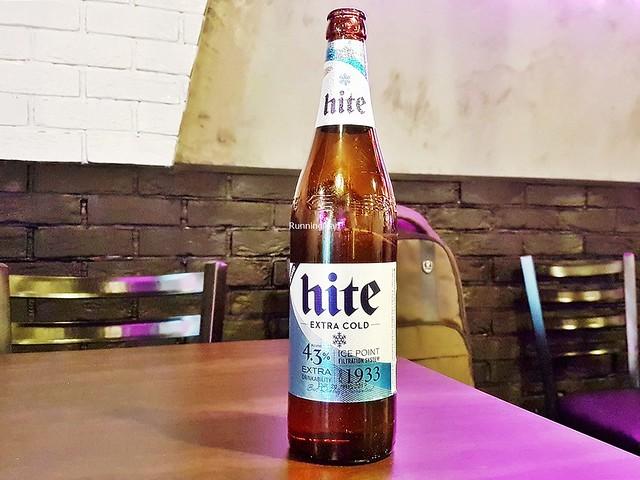 Beer Hite