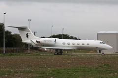 N800HH Gulfstream IV Hogs Head Air LLC