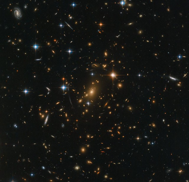 Hubble's Treasure Chest of Galaxies