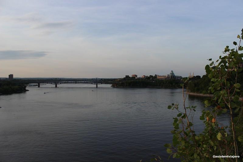 Ottawa Victoria Island 2