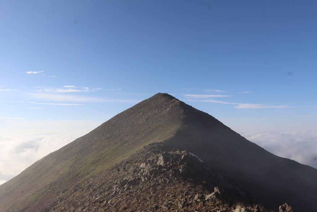 Mount Mets Ishkhanasar, summit, 2018.07.22 (01) 1