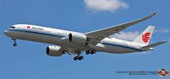 AIRBUS A350-941 (MSN 0167)