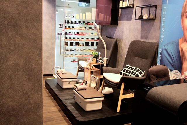 Beauty Bar By Gangnam Aesthetics: Manicure & Pedicure