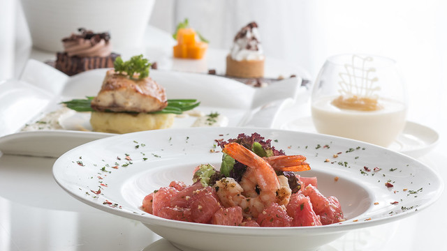 Festive Flavors Promo (Kadayawan Dinner Buffet) (1)