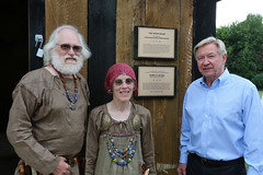 Viking House Donor Reception-42