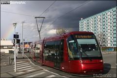 Translohr STE 4 - T2C (Transports en Commun Clermontois) n°2