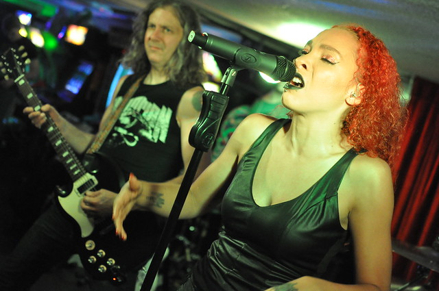 Witch Mountain at House of Targ