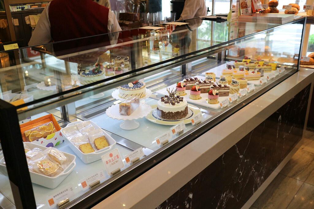 歐麗蛋糕坊 (3)
