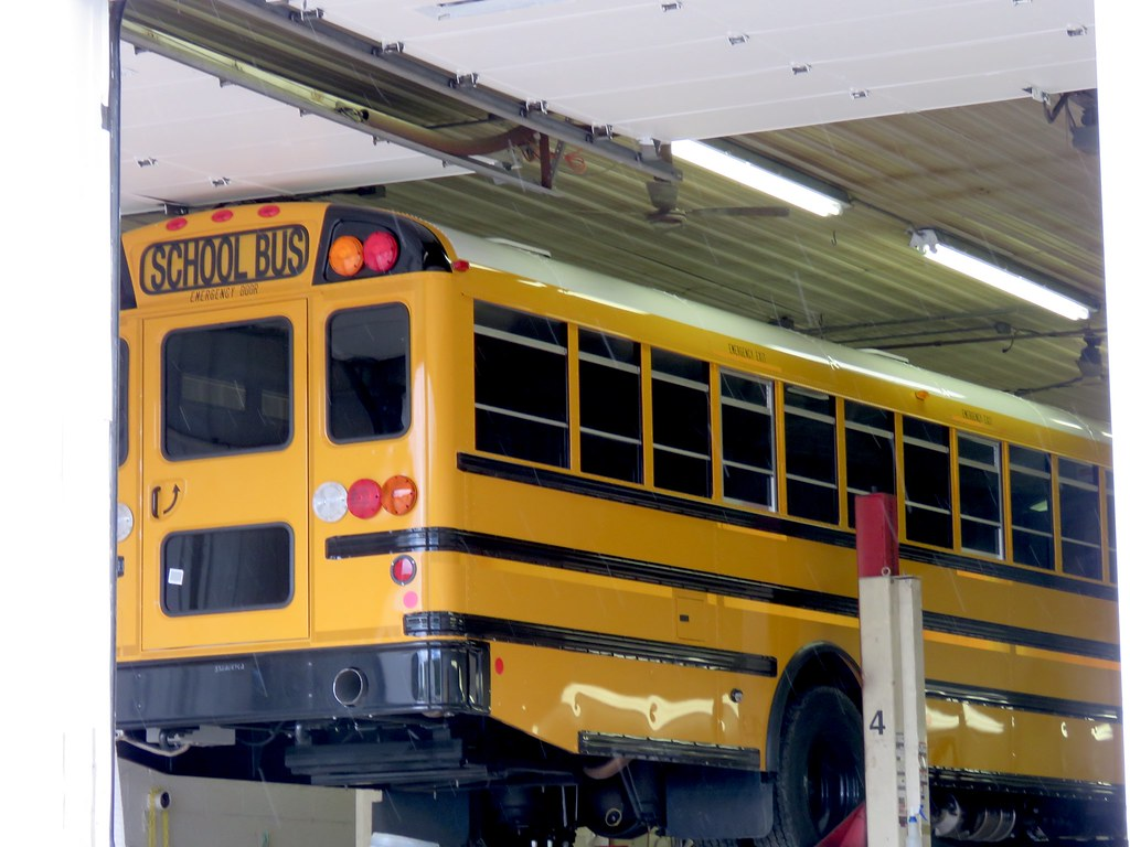 BRAND NEW Quality Bus Service IC CE