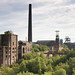 Chatterley Whitfield colliery 08 jun 18
