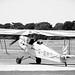 1946 STAMPE STAMPE-SV4 Redhill Aerodrome UK