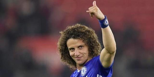 David Luiz: Andai Hazard Dan Courtois Pergi, Chelsea Akan Baik-Baik Saja