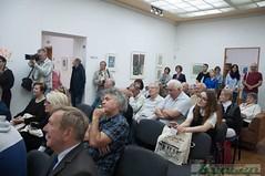 «Я уже вдохновлена, я уже влюбилась в Витебск!» Открылся Международный шагаловский пленэр
