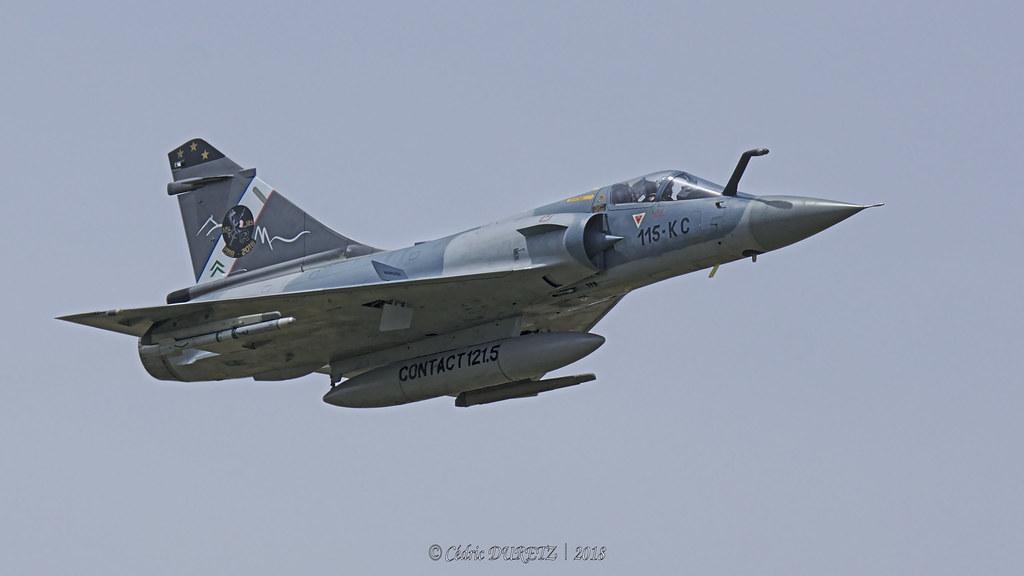 Fête Aérienne du Centenaire - Meaux Airshow 43027085611_a015306d56_b