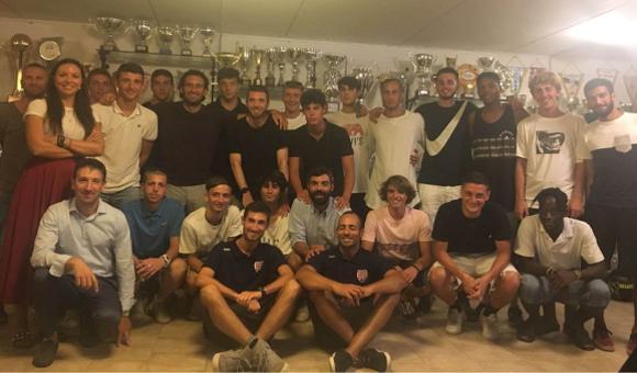Promozione: Polisportiva Virtus, pronti...partenza...via!