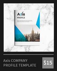 Profile-Axis