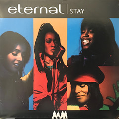 ETERNAL:STAY(JACKET A)