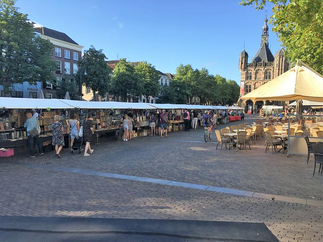 Deventer Boekenmarkt 2018