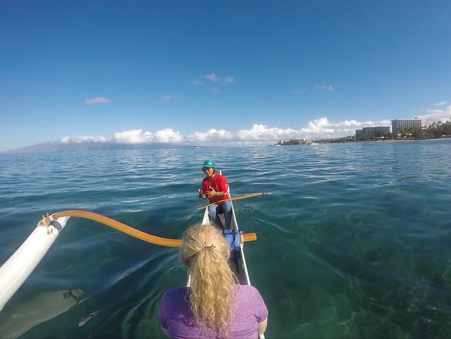 Maui Paddlesports