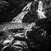 South River Falls in Shenandoah National Park