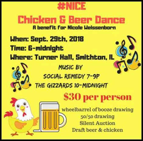 Turner Chicken n Beer 9-29-18