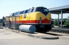* Bentheimer Eisenbahn  D1  bis  E 01