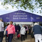 Book Festival Entrance Tent | © Robin Mair
