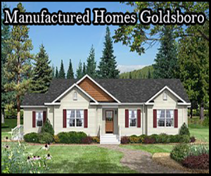 manufactured homes goldsboro