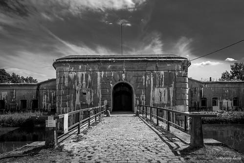 Kessel, Fort van Kessel.