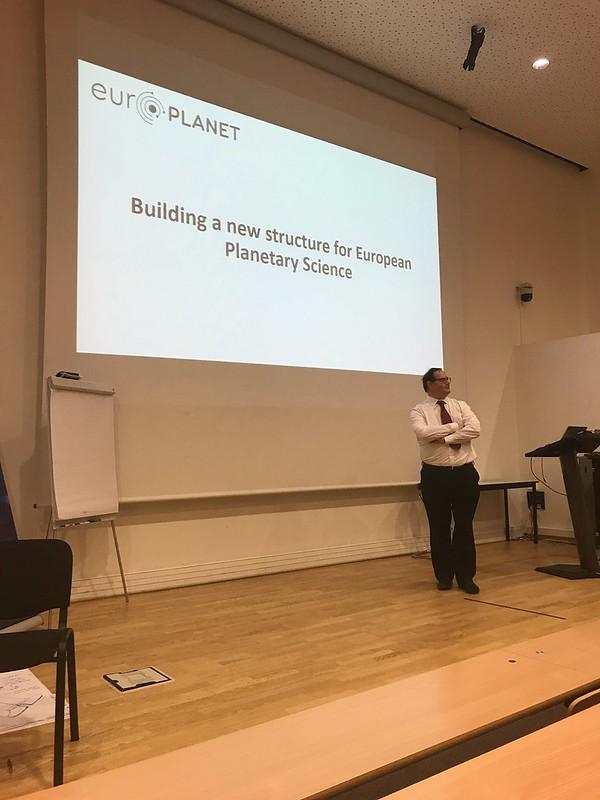 Presentations at EPEC 2018