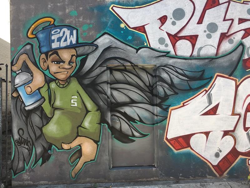 i2W Wings