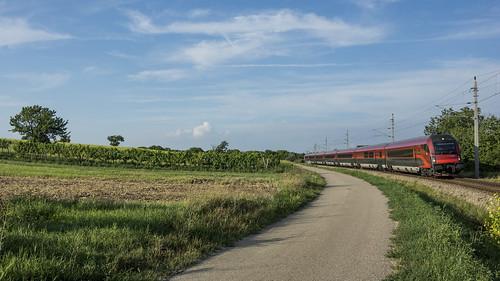 Railjet Neusiedl