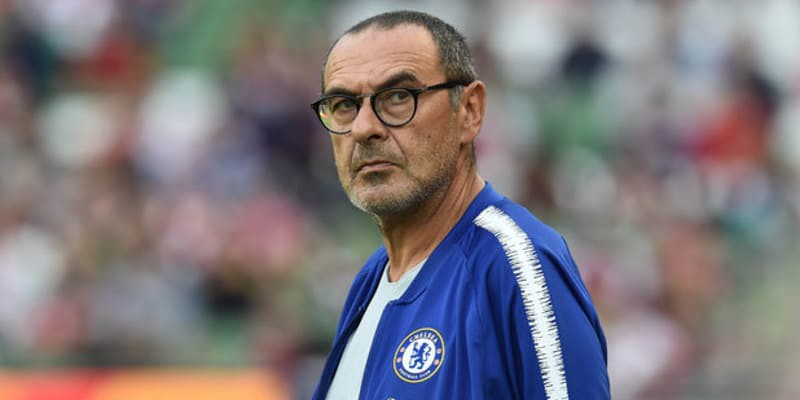 Sarri Janjikan Tiga Bulan Lagi Chelsea Akan Ganas