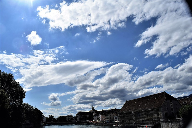 Solothurn 10.08.2018
