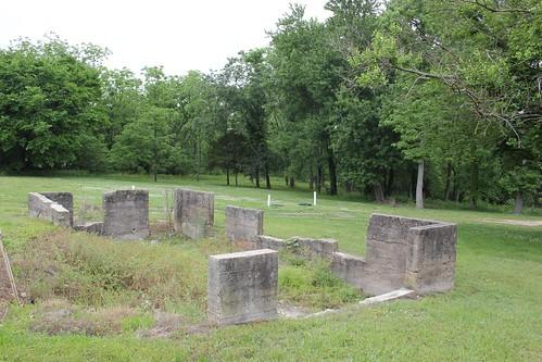 Pine Grove Furnace Site