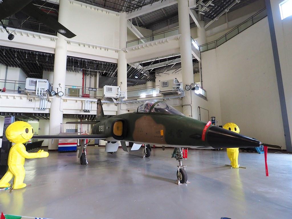 航空教育展示館 (13)