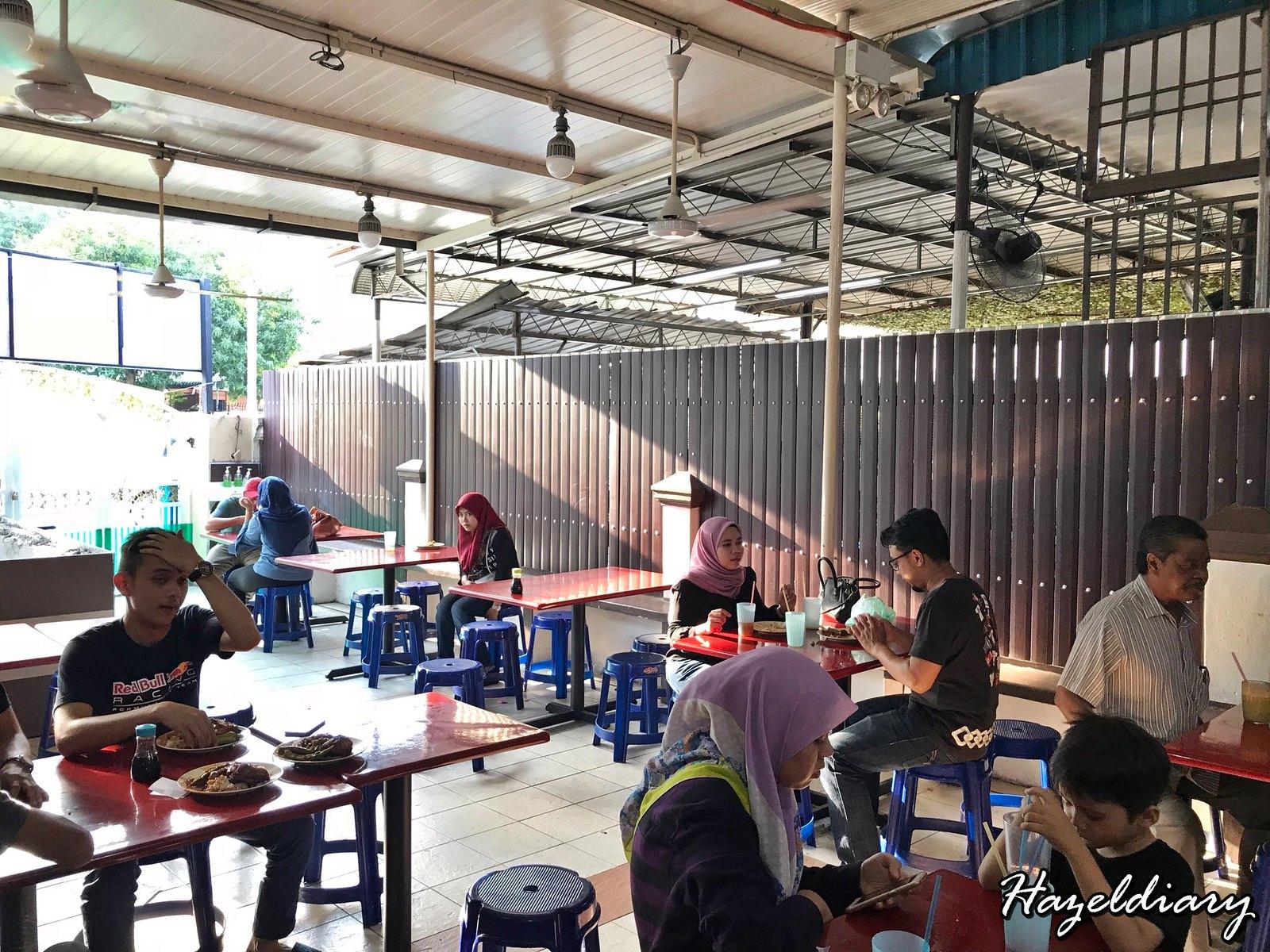 Deen Maju Nasi Kandar Penang-8