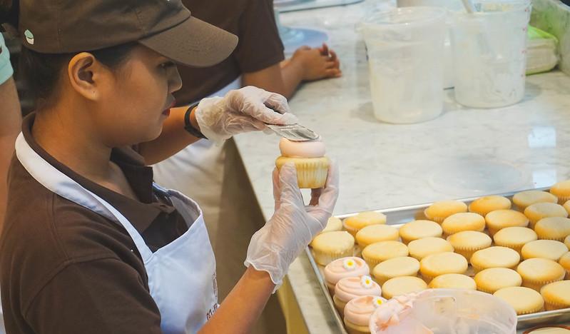 M Bakery BGC