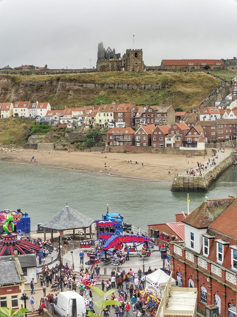 Whitby Regatta, Panasonic DMC-TZ55