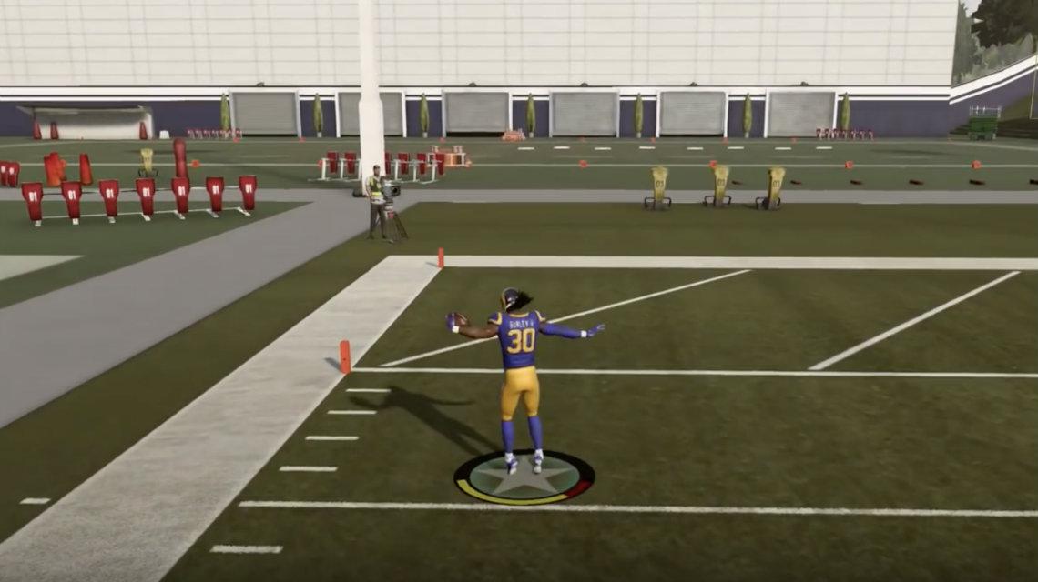 Madden NFL 19 Koşu Hareketleri Rehberi