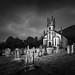 Arrochar Parish Church by Angela xx