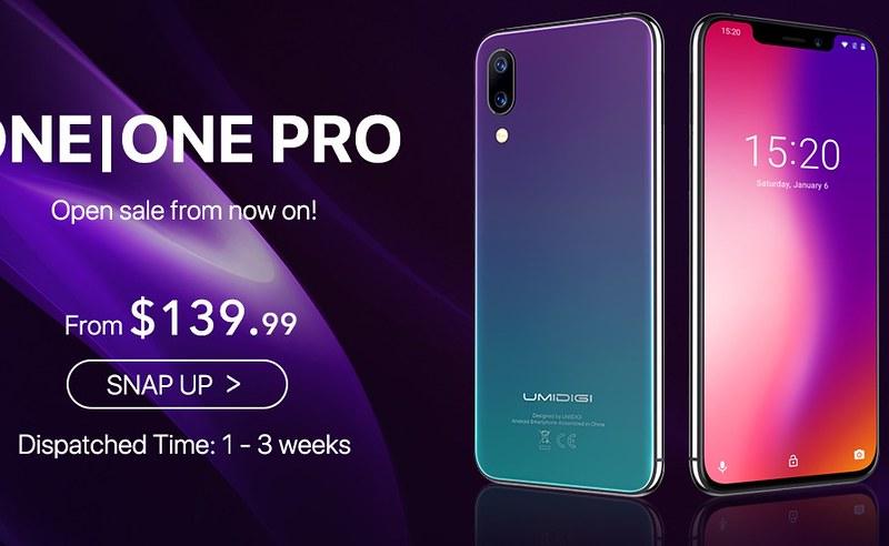 UMIDIGI One Pro (3)