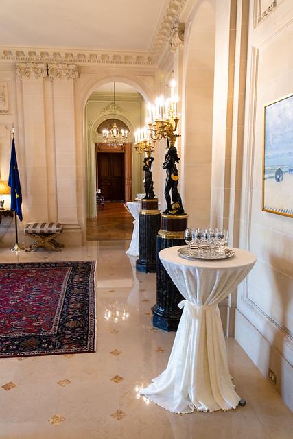 Residence of the Ambassador