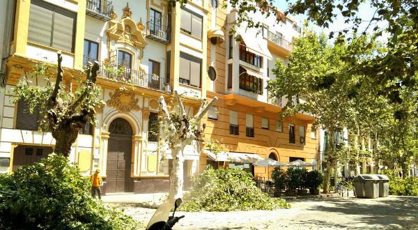 Avenida de Cádiz