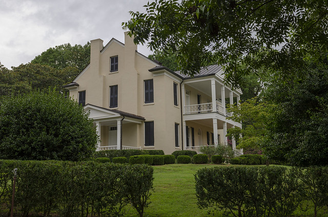 Historic Rose Hill Plantation House II